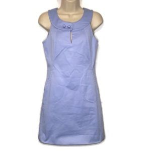 Tory Burch Cute women's dress Light Blue Size 0